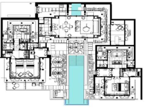bali villa layout plan luxury villas in bali premier ocean view villa bvlgari