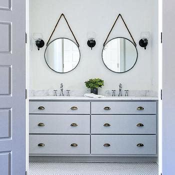 hanging bathroom mirrors awesome 90 bathroom mirrors hanging decorating design of