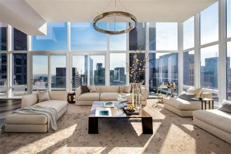 penthouse   history   pricey real estate
