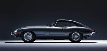 Jaguar E Type Jaguar Classic E Type Reborn The Awesomer