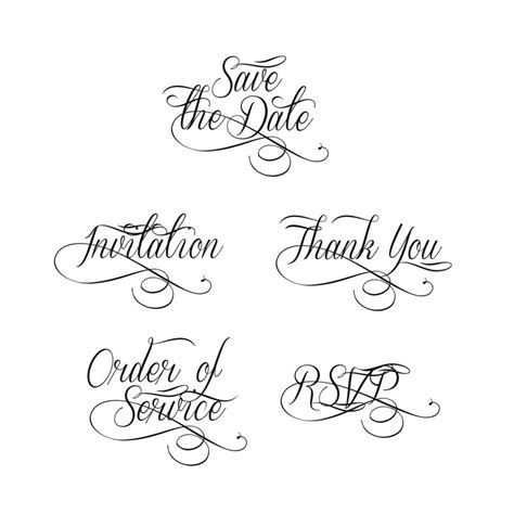 Wedding Invitation Clip by Wedding Invitation Clipart Save The Date Wedding Wording
