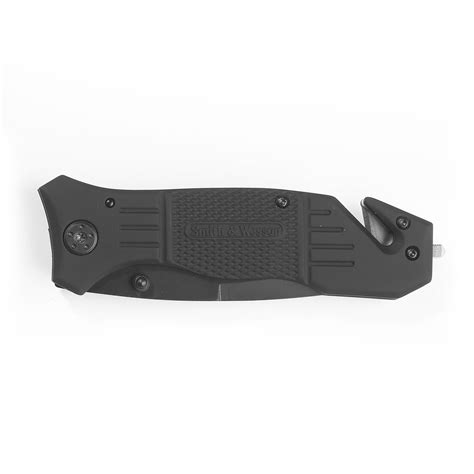 smith and wesson rescue knife smith wesson ops rescue knife