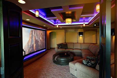 home theater design concepts nashville home theaters home theater traditional with cove