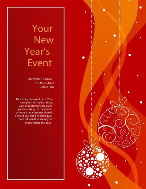 40 Amazing Free Flyer Templates Event Party Business Real Estate Template Flyer