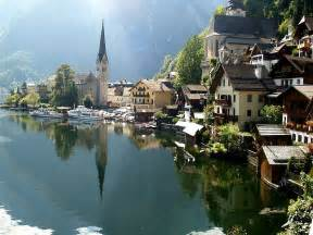 hallstatt austria surprising places hallstatt austria europe marvelous