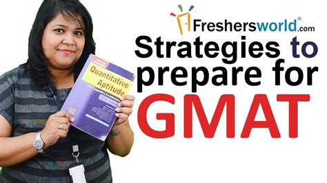 Prepare To Start Mba by Strategies To Prepare For Gmat Mba Preparation Methods
