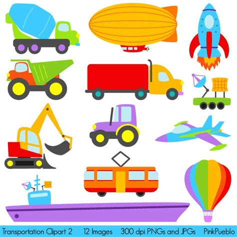cars trucks and planes coloring book for toddlers 35 page activity book for ages 3 8 boys coloring book for ages 2 4 4 8 volume 1 books transportation clipart free images 5 clipartbarn