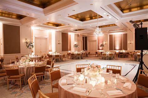 intimate wedding venues dallas 10 ballroom venues that wow