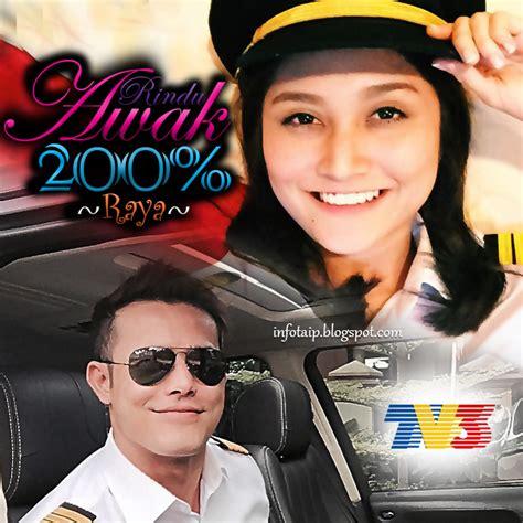 Film Malaysia Rindu Awak | rindu awak 200 full movie online 187 mytonton