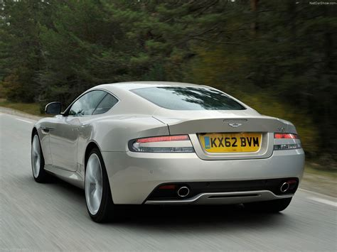aston martin back aston martin db9 picture 79 of 204 rear angle my 2013