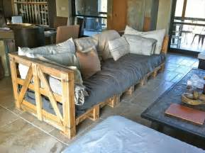 Some more diy wooden pallet couch recycling plans and ideas