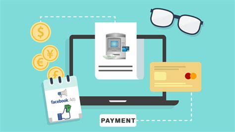 cara membuat iklan terbaik cara membuat iklan di facebook dengan pembayaran bank transfer