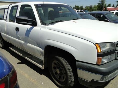 sell used 2006 chevy silverado work truck ext cab longbed tow 55k texas direct auto in stafford purchase used 2006 chevrolet silverado 1500 work truck ext