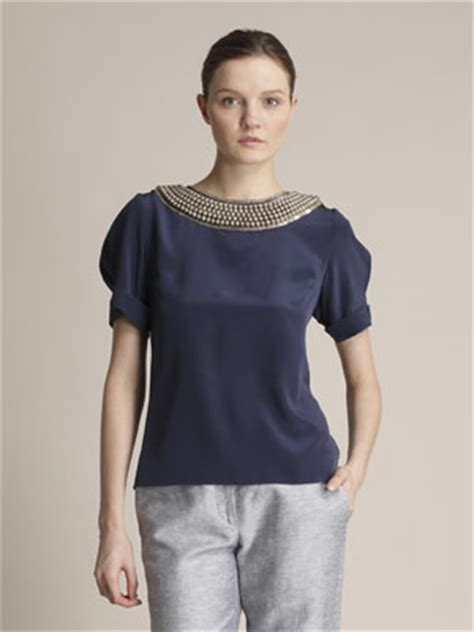 Simple Blouse 5916 i got it in great fashion tips and advice on the trends from o connor