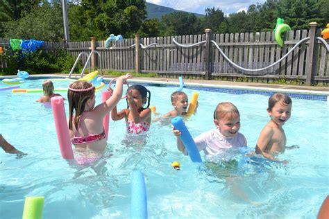 best backyard pools for kids kids swimming pools idea