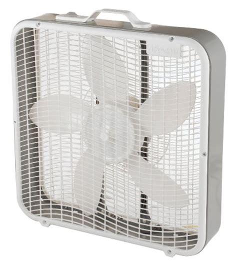 best 20 inch box fan aerospeed 20 inch 3 speed premium box fan with energy