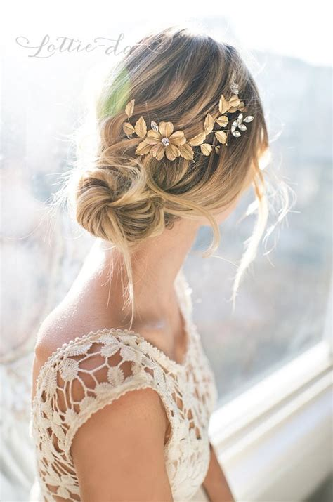Wedding Hairstyles Without A Veil by 50 Best Bridal Hairstyles Without Veil Emmaline