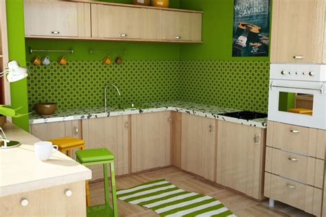 kitchen design green green kitchen design ideas peenmedia com
