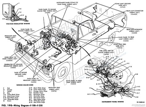 1963 ford f100 wiper switch wiring wiring diagrams