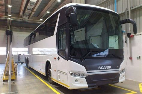 Volvo Sleeper Price In India by Scania India Commences Manufacturing