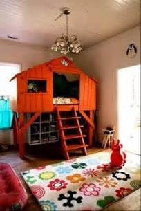 Awesome Kids Bedrooms awesome kids bedrooms tree house dump a day