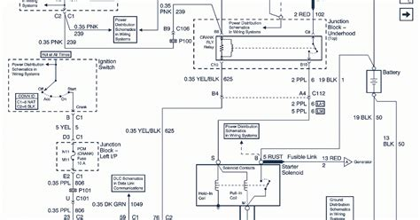 2000 chevy impala wiring diagram efcaviation