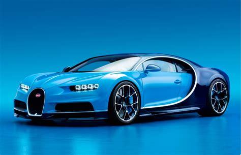 Bugatti Chiron Top Speed 2017 Bugatti Monstrous Chiron Top Speed Car Wallpaper