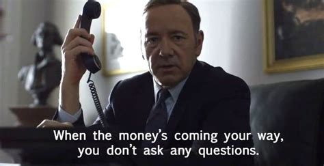 Frank Underwood Meme - 21 best images about house of cards on pinterest the