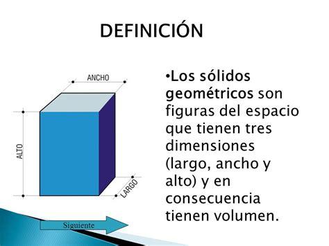 figuras geometricas del espacio s 211 lidos geom 201 tricos presentaci 243 n actividades ppt descargar