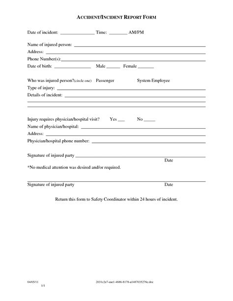 vehicle release form template 4 best images of free printable release forms
