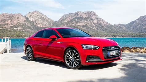 Audi A5 Preis by 2017 Audi A5 Coupe Pricing And Specs Photos 1 Of 4
