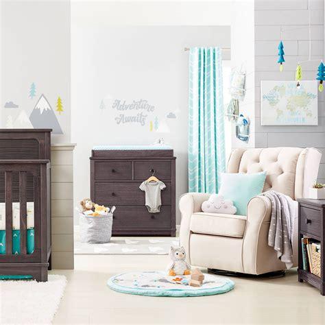 nursery rooms target s new nursery line has us on quot cloud island