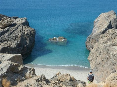micro beach micro amoudi plakias greece top tips before you go