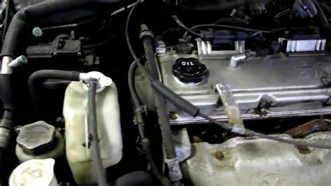2000 mitsubishi galant intake manifold 100 maintenance manual 2007 galant repair guides