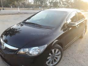honda civic hybrid 2011 for sale in islamabad pakwheels