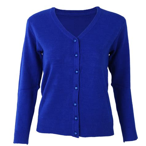 Cardigan Pull And cardigan pull tricote du col en v a manches longues
