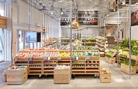 home design stores tokyo muji s reved tokyo store now sells groceries and tiny