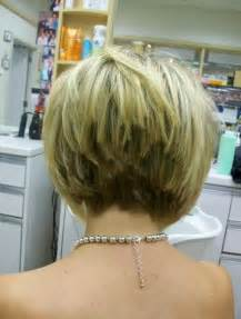 how to cut stacked hair in back 30 stacked a line bob haircuts you may like pretty designs