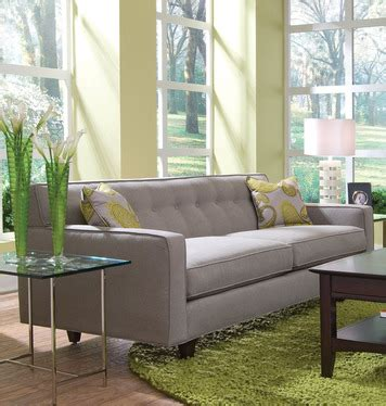 rowe dorset sofa price dorset mini sofa by rowe furniture home gallery stores