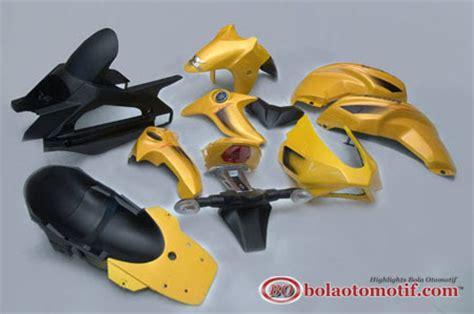 Kuping Lu Set Vixion harga aksesoris modifikasi yamaha byson dan vixion upgrade yzf r15 2013 bolaotomotif