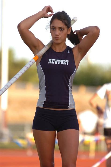 allison stokke pole vault allison stokke
