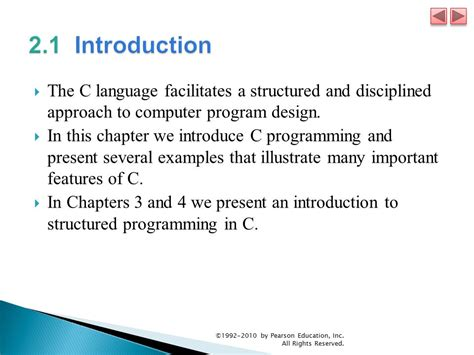 simple pattern programs in c introduction to c programming ppt download