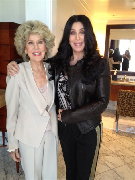 son ga in plastic surgery cher takes her 86 year old mother to meet president barack