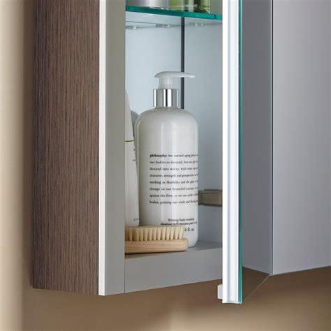 Kohler K 99010 NA Verdera Medicine Cabinet, 40 Inchx30