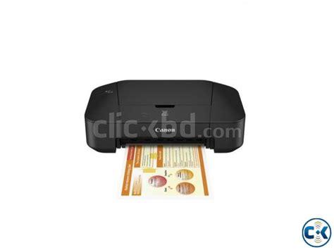 Printer Canon Pixma Ip2870s canon pixma ip2870s color printer clickbd