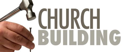 how to start a church: confronting the misconception