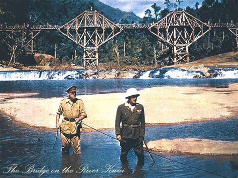 filme stream seiten the bridge on the river kwai bridge on the river kwai thailand