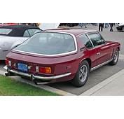 Jensen Interceptor  Classic Cars