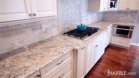 What Color Granite With White Kitchen Cabinets White Kitchen Granite Enchanting Home Design
