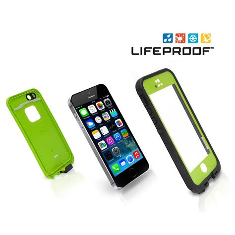 Lifeproof Fre Iphone 5 5s Lime lifeproof 2101 07 lifeproof iphone 5s fre